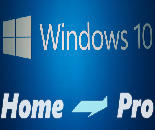 windows 10 home upgrade to pro key not working